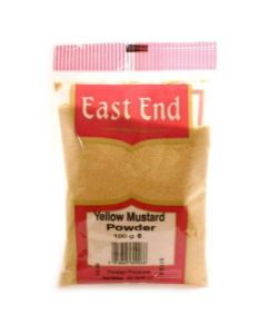 Mustard Powder | Buy Online at The Asian Cookshop.